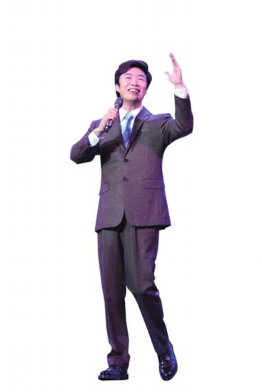 [明星爆料]费玉清:还是唱歌给我的满足感最大