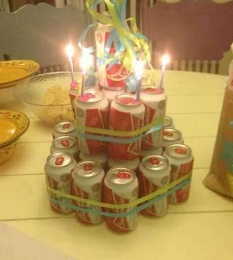 生日快乐!