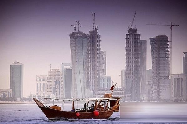 卡塔尔gdp_卡塔尔航空