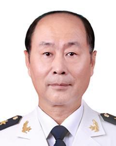 北京军区原司令员张仕波出任国防大学校长