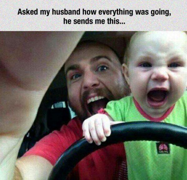 爆笑150202:有其父必有其子 一看就是亲生哒!