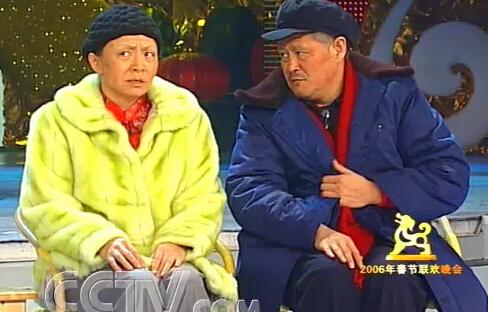 一起怀念赵本山的春晚经典搞笑段子