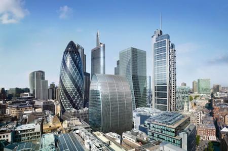 习近平为何在伦敦金融城演讲时提马克思恩格