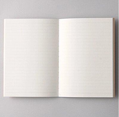 为什么这些设计大师们还在用原始的纸质笔记本?