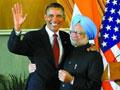 奥巴马展开亚洲行 高调支持印度入常