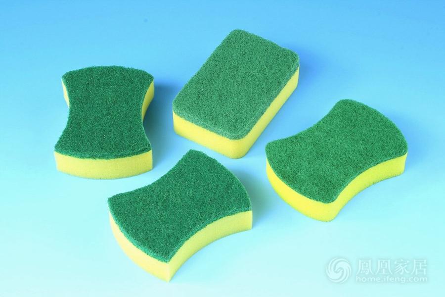怎样给清洁海绵消毒
