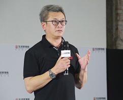 沙龙嘉宾詹宏