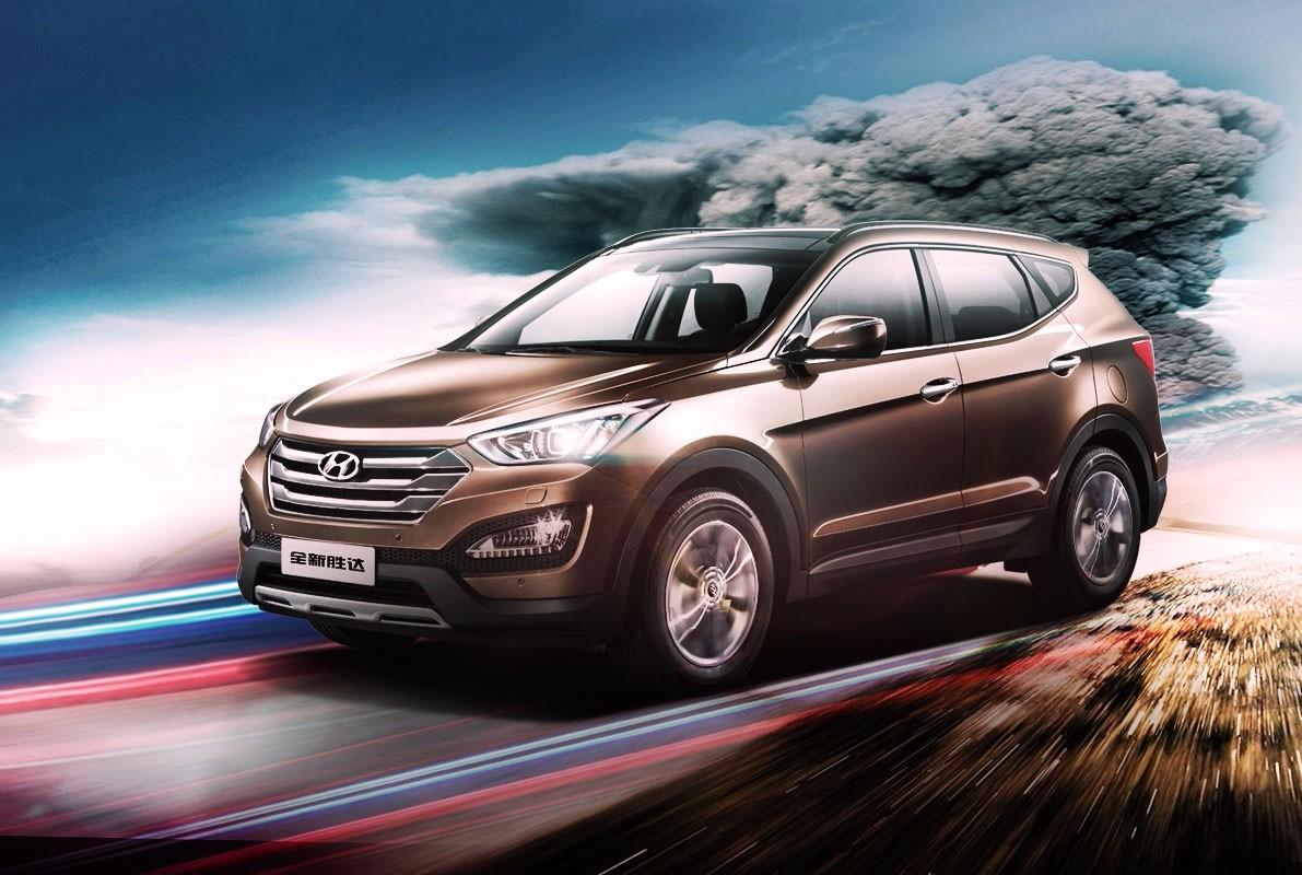 独家 2015年5月北京现代新车销量解读高清图片