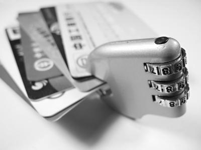 银行内部人士爆料:信用卡不设密码更安全