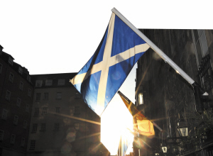 2014年苏格兰要独立 它这回是动真格吗?