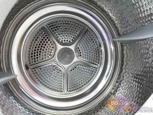 独家揭秘:洗衣机内筒比马桶还脏?