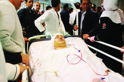 本报讯 据伊朗媒体报道,上周六晚,伊朗足球名宿阿里·代伊...