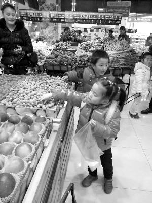 幼儿园小超市区角游戏规则规则