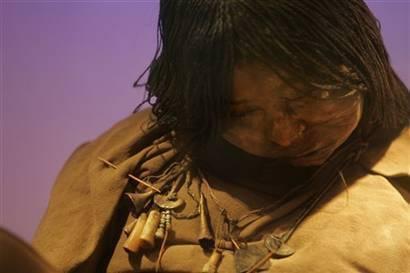 木乃伊的女主角照片