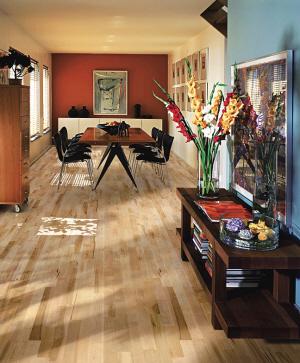 目前圣象新实木地板主要分为康树和