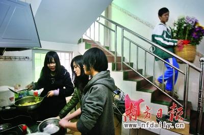 小洲村:我的未来我的梦