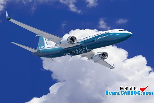 在max项目中,我们严格遵循研发流程并继续开展针对飞机构型的工作,以