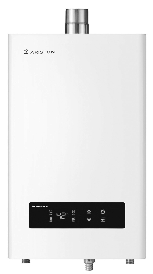 """阿里斯顿wi7燃气热水器:超越传统的""""安全战士"""""""