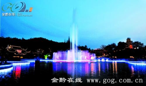 魅力杜鹃花都 水西文化胜景 黔西县文化旅游产业互动发展新观察