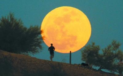 月亮的画法步骤图解