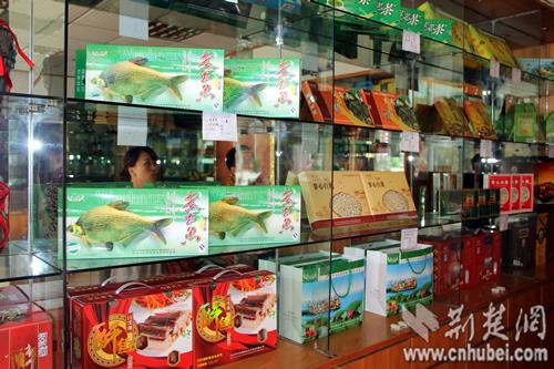 汉川丰富的农副产品、水产品将通过汉宜铁路运往大江南北
