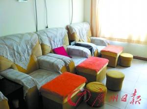 广州卫校安排学生沐足店实习 一个月近半被辞退