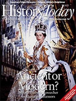 《历史上的今天》:君主制的现代化