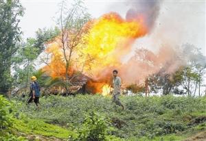 强奸杀人案引冲突缅甸若开邦骚乱