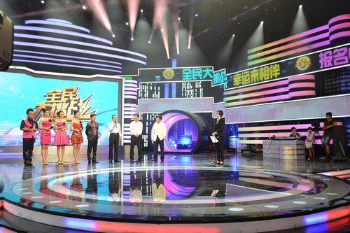娱乐资讯节目_狐视频携真维斯持续创全网第一娱乐资讯节目_