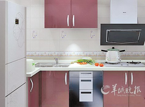 橱柜 厨房 家居 设计 装修 472_347