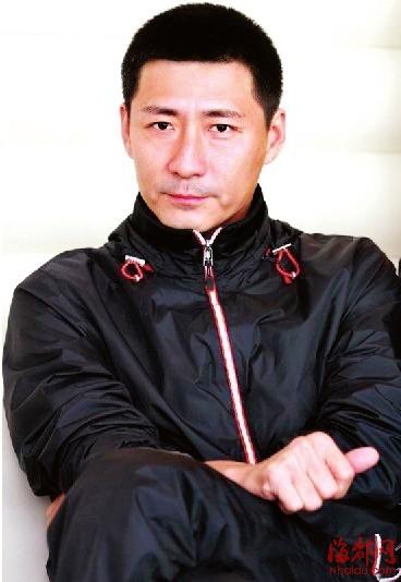 前夫张子健