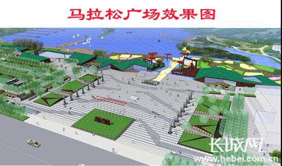 衡水市滨湖新区规划建设局提供