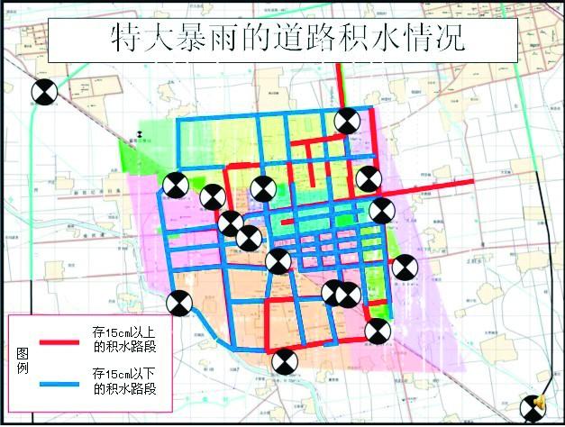 廊坊市2017城中村改造