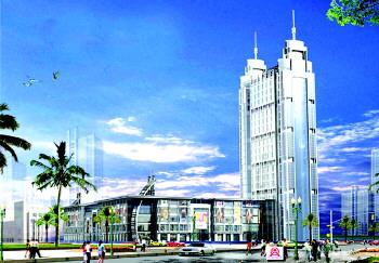 滨州经济开发区企业 图片合集