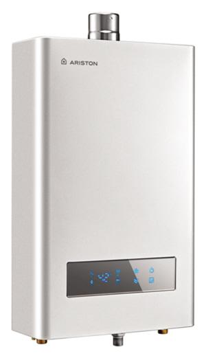阿里斯顿wi7s燃气热水器打造行业安全保镖
