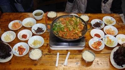 济州岛美食