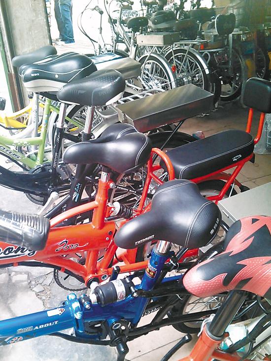 电动自行车能否禁改限?