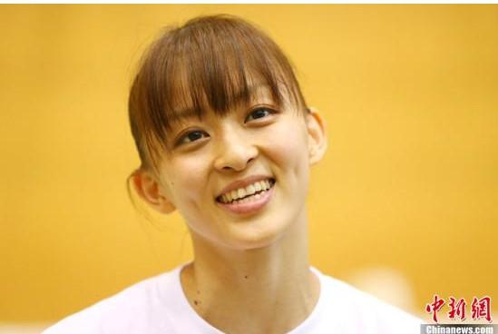 日本票选最佳接吻对象:体操美女田中理惠居首