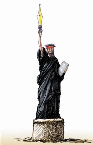 重温先生: 捍卫独立之精神、 自由之思想
