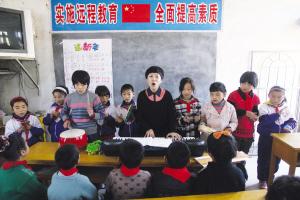 城里学生上音乐课小学提前冲进教室老师万里上海图片
