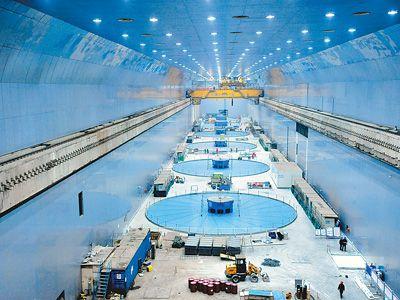 三峡电站:重大装备国产化目标全面实现