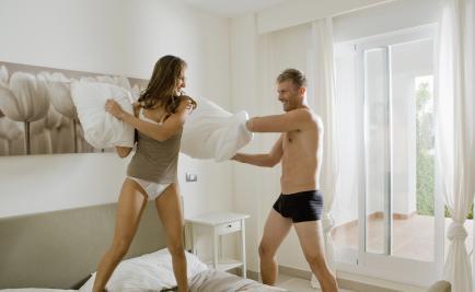 性爱养生:女人性满足会有5种表现
