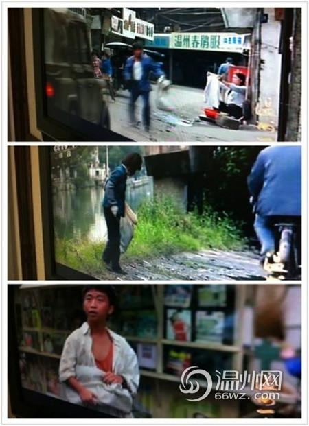 央视首播 温州一家人 引起温州网民共鸣