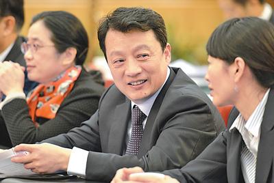 原连云港市委书记李强
