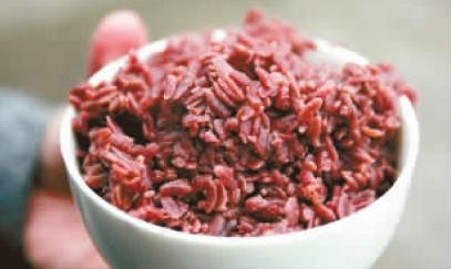 麦燕麦玉米高粱一锅煮 五谷杂粮变 米 上市