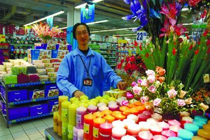 超市饮料摆放造型,超市货架摆放,超市水果如何摆放 ...