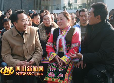 蒋建国:中国梦不是做梦就能得
