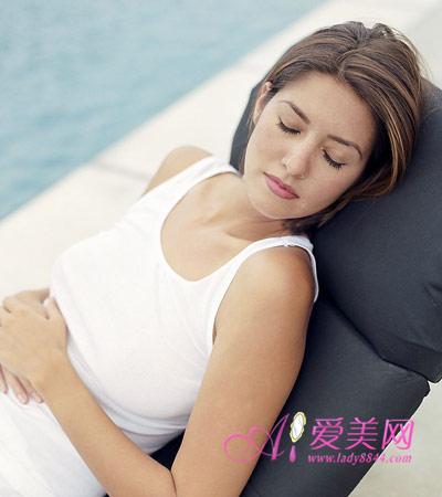 女性养生:女人调理身体8个方案