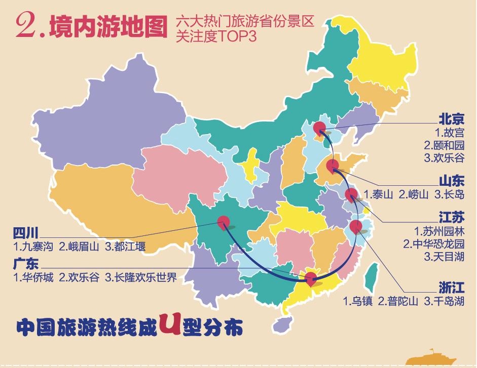 中国旅游地图_中国旅游地图 省份_中国省份旅游地图