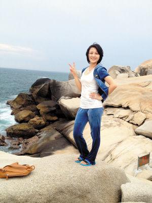 岳阳美女瑜伽教练海口失踪